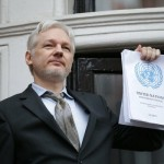 Suecia aún persigue a Julian Assange; buscan llevarlo a Londres
