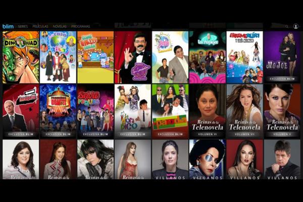 Televisa lanza su propio 'Netflix' con programas de chistes y telenovelas
