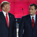 Ted Cruz se desdice, sí apoyará a Trump