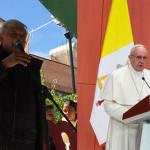 AMLO coincide con Papa Francisco: 'la gran corrupción' es el problema
