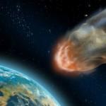 Desviar asteroide con un proyectil sería posible