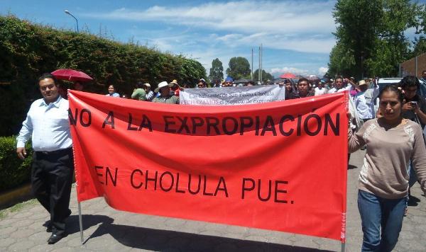 Frustran nuevamente proyecto turístico de Moreno Valle