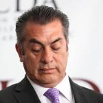 Bronco sigue los pasos de Peña, quiere avión privado