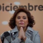 Juez concede prisión domiciliaria a Elba Esther Gordillo