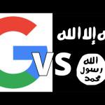 Google combatirá al Estado Islámico… vigilando a usuarios