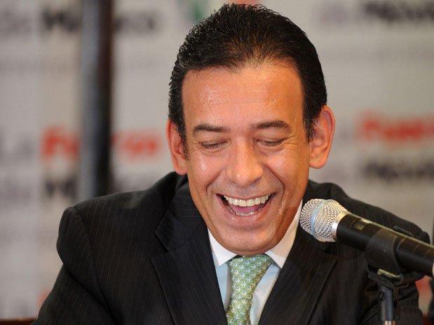 Moreira podrá salir de España, le devolverán el pasaporte
