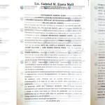 Difunden documento donde El Chapo otorga a Kate derechos para filmar película