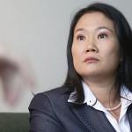 Keiko Fujimori no indultará a su padre de llegar al poder