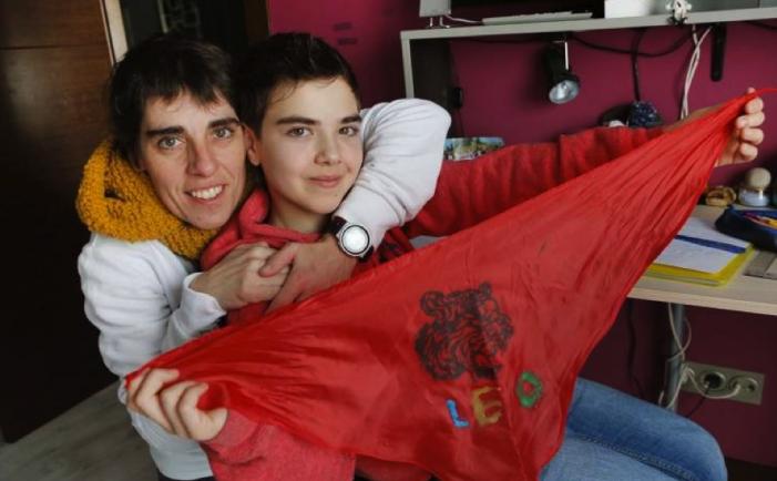 Niño transexual se somete a tratamiento para frenar pubertad