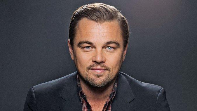Leonardo DiCaprio devuelve Oscar