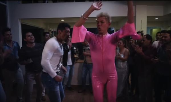 Pink: película mexicana contra la adopción gay (video)