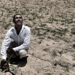 Sequía en Guerrero afecta a 55 mil campesinos