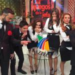 TV Azteca pierde 554 millones de pesos en 2016