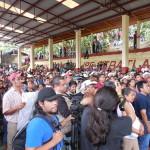 Edil de Tepatlán viola acuerdo del pueblo y autoriza hidroeléctrica