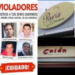 """""""Los Porkys"""" violadores de Veracruz dan """"su versión de los hechos"""""""