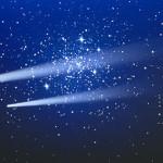 Pasarán 2 cometas junto a la Tierra esta semana