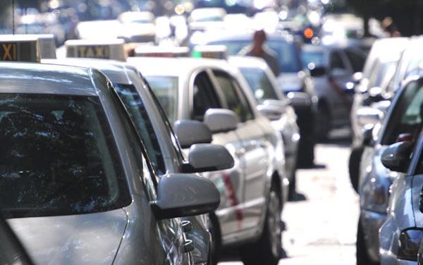Uber regala viajes por contingencia en la Ciudad de México ¿solución?