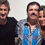 Encuentro con 'El Chapo', idea de Sean Penn: Kate del Castillo