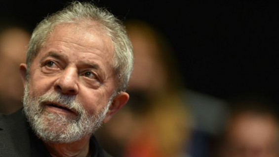 Juez de Brasil retira procesos contra Lula