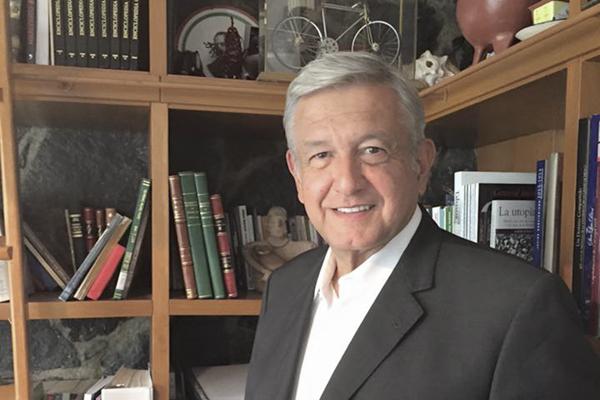 AMLO acudirá a la CIDH por censura de spot sobre avión de Peña Nieto