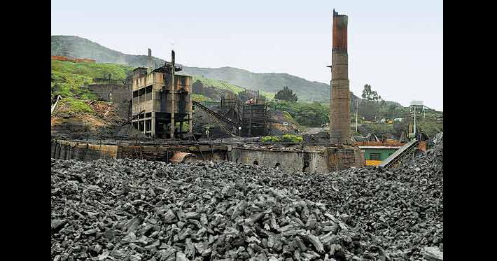 Cárteles y mineras trabajan juntos, cobran extorsión a empleados
