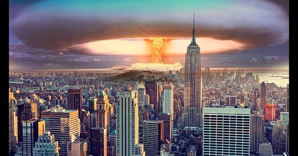 Corea del Norte amenaza con lanzar bomba H sobre Manhattan