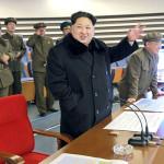 Corea del Norte lanzó cinco misiles al mar de Japón
