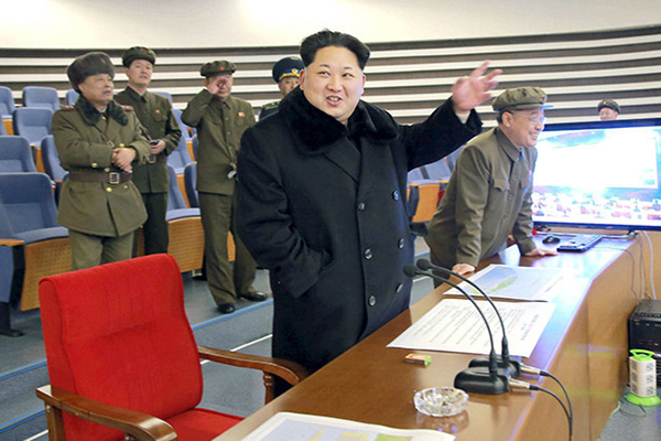 Corea del Norte prepara su arsenal nuclear contra Estados Unidos