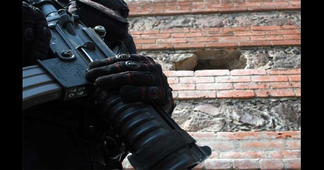 Crimen y violencia en México exterminan a industrias enteras estudio ciudad de méxico