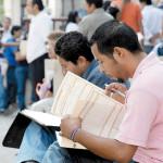 Desempleo incrementó en febrero 4.3%, mujeres y jóvenes los más afectados: Inegi