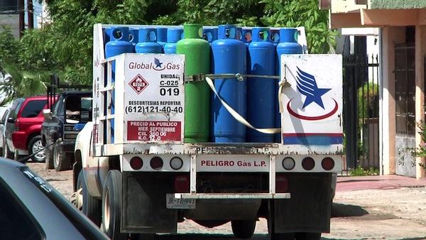 Precio del gas LP se disparó 34.62% en los últimos 10 meses