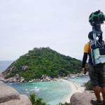 El fotógrafo de Google Street View que recorrió 500 mil kilómetros