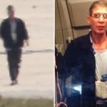 """Hombre secuestra avión """"por una mujer"""""""