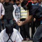 Justicia de Arabia Saudita: tan brutal como la del Estado Islámico