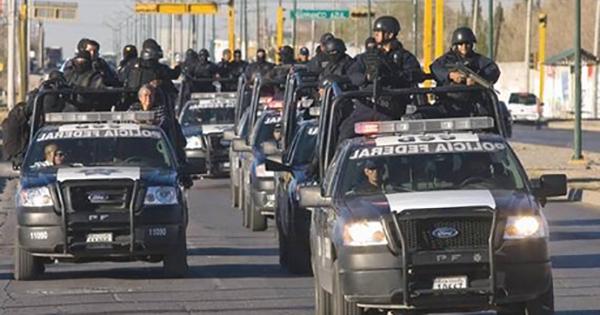 Legalizan abuso de la fuerza pública contra protestas en Edomex