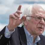 """""""Los demócratas deben despertar"""": Bernie Sanders"""