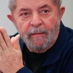 Lula da Silva sale libre tras declaración sobre caso Petrobras