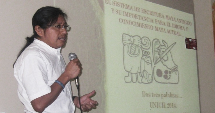 México negó visa a lingüista e investigador maya