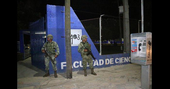 Irene Azuela, Daniel Giménez Cacho y otros van contra Ley de Seguridad Interior (VIDEO)