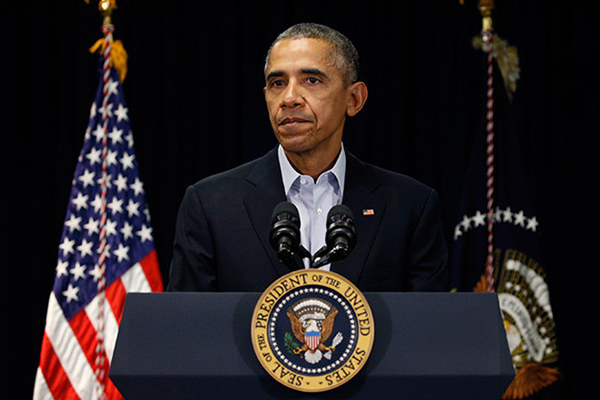 Obama prolonga sanciones a Rusia impuestas desde 2014