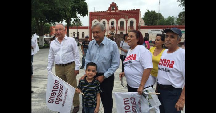 Próximo presidente de México viajará por carretera y vuelos comerciales: AMLO