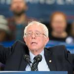 Bernie Sanders ganó en Maine, el tercer triunfo en dos días