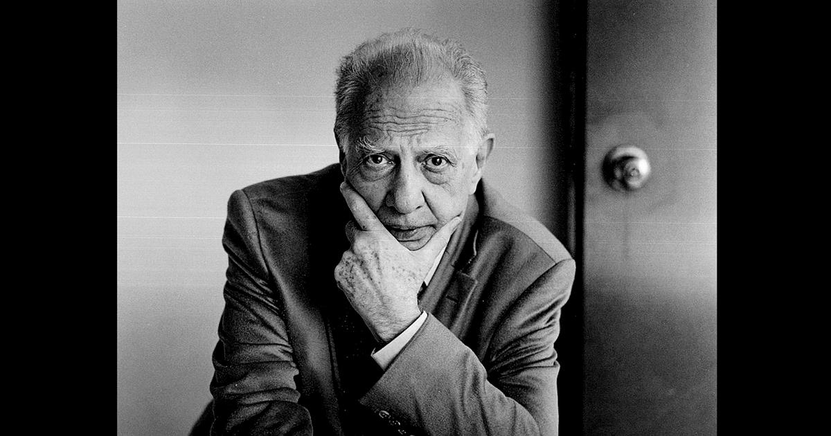 Sergio Pitol recibirá Premio Internacional Alfonso Reyes