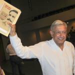Si gana PRI o PAN en Tamaulipas habrá más corrupción y violencia: AMLO