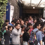Situación del Auditorio Che Guevara divide a universitarios