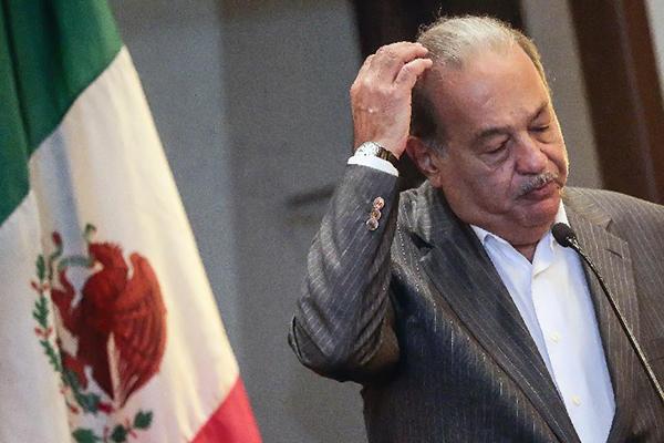 Bolsa Mexicana rompe con racha negativa