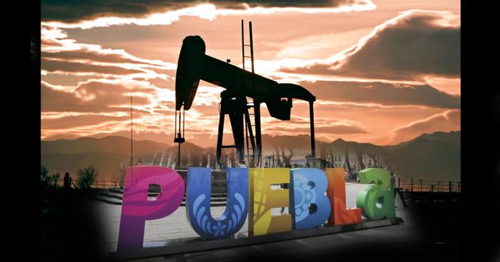 110 mil hectáreas amenazadas por fracking en Puebla