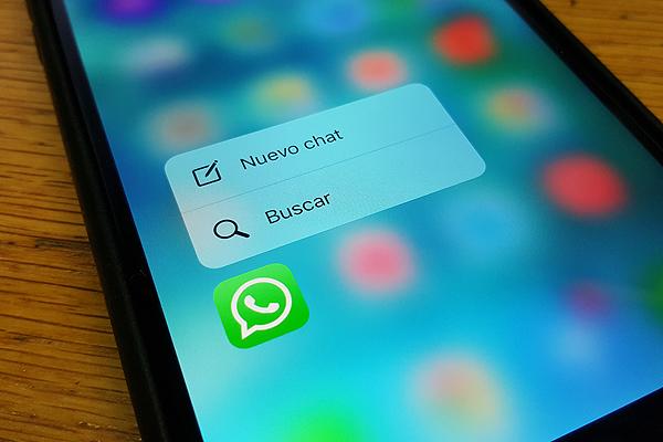 WhatsApp agrega nuevas funciones