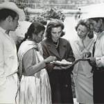 Elena Garro y su amor por los campesinos