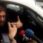 Kiko Vega, gobernador de Baja California ¿Borracho? (VIDEO)